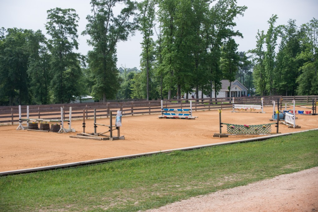 Equi Best Equestrian Center In Covington Louisiana Offers